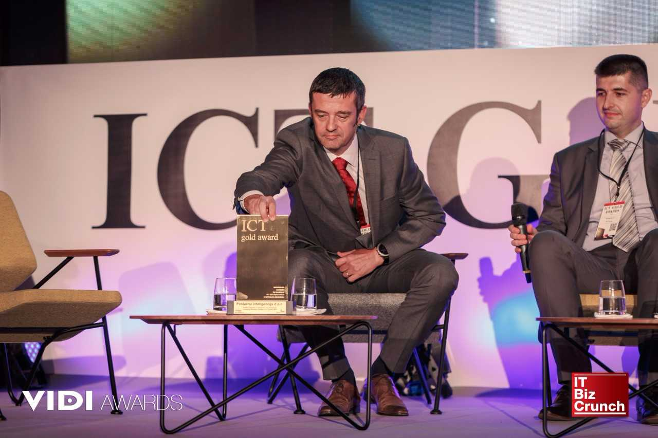 ICT Gold Awards 3