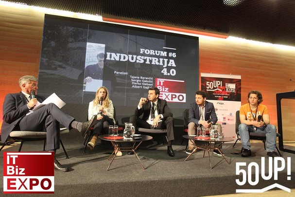 IT Biz Expo Industrija 4.0 VIDIClanakVelika