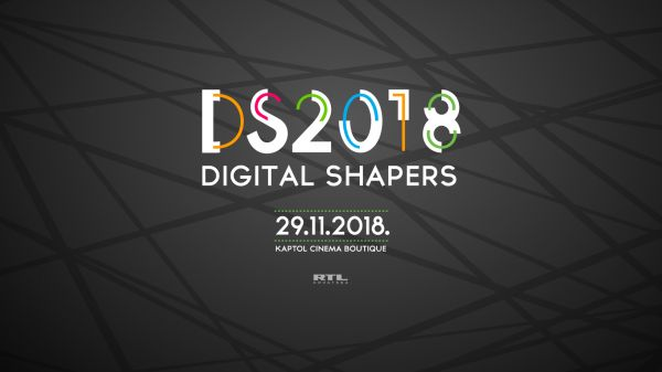 Digital Shapers: Sve o digitalnim procesima