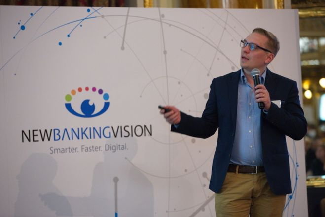 New Banking Vision konferencija u Kaptol Boutique Cinema