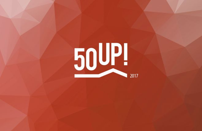 WHO IS WHO IN IT: Selected Croatian IT Solutions - 50UP! 2017