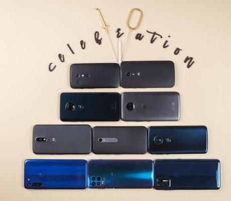 Motorola vjeruje da će deseta generacija Motorola g uređaja donijeti revoluciju u srednji segment