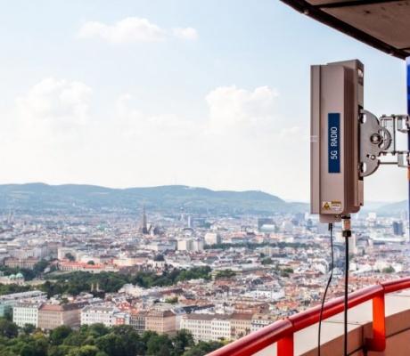 Beč će postati prvi grad u Europi potpuno prekriven 5G mrežom