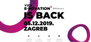VIDI e-novation: Tko će dobiti Teslino jaje za hi-tech inovacije?