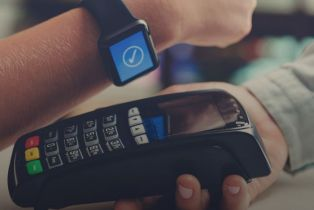 U Europi osmerostruko povećano plaćanje nosivim uređajima