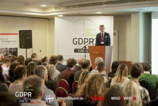 Gordan Kolak: Važnije od kazni je pravo na zaštitu podataka