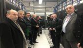 Župan Kožić posjetio vodeći domaći podatkovni centar