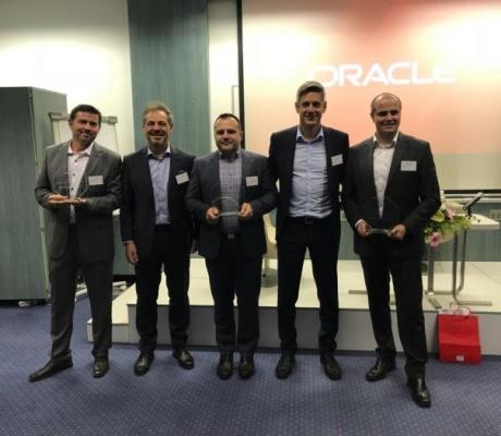 NEOS kao Oracle Partner u Cloudu