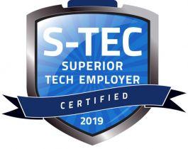 SuperTec-tehnološki poslodavci godine