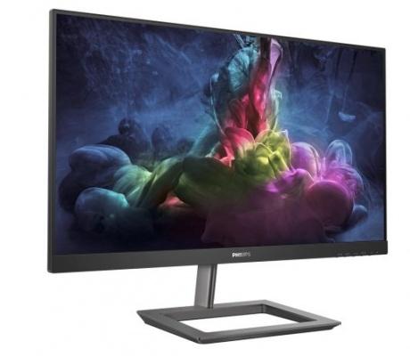 Philips Monitors širi svoj portfelj monitora na gaming sektor i najavljuje novu E gaming seriju
