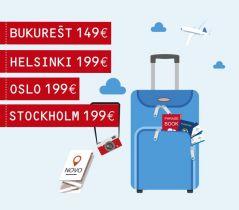 Croatia Airlines uvodi nove europske linije