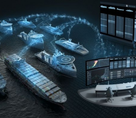 Rolls Royce Marine i Intel započeli suradnju