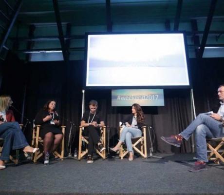 Panel U Rovinju otkrio je kako biti kreativan u doba mobilea