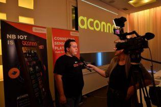 Uspješna međunarodna IoT tvrtka aconno najavljuje širenje i zapošljavanje u Hrvatskoj