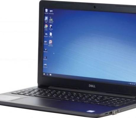 Dell Vostro 3580 je brz i opremljen poslovni laptop