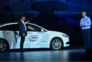 Dva milijuna autonomnih automobila više