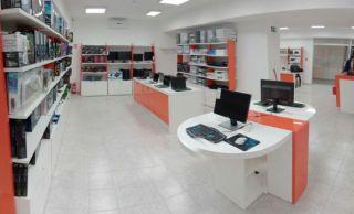 Otvorenje nove H18 Megastore trgovine u Zadru