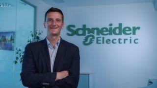 Arthur Vašarević je novi generalni direktor Schneider Electrica za Hrvatsku, Sloveniju i BiH
