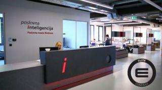 Poslovna inteligencija pridružila se ELITE platformi Londonske burze