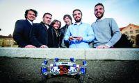 Hrvatski robot-pauk osvojio Indiegogo crowdfundere