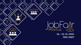 Job Fair Meetup upoznaje studente s poslovnim prilikama atraktivnih poduzeća