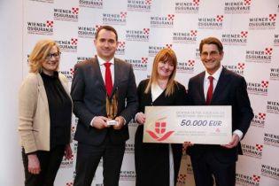 Wiener osiguranje VIG osvojilo nagradu za prevenciju online nasilja među djecom