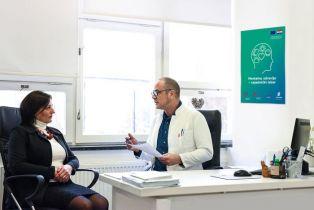 Završen projekt mentalnog zdravlja vrijedan 2,2 milijuna kuna