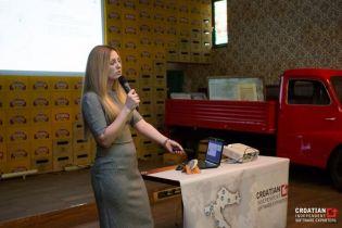 Centar karijera FER-a prezentiran na CISEx Fridayu