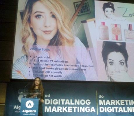 Digitalni marketing: Mikroinfluenceri su sve zanimljiviji oglašivačima