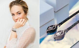Hrvatski Bellabeat lansirao novi model svojeg pametnog nakita Leaf Crystal