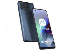 Motorola je predstavila svoj najbrži telefon moto g100