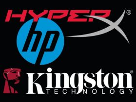 Kingston prodaje Hyper X gaming diviziju HP-u za 425 milijuna dolara