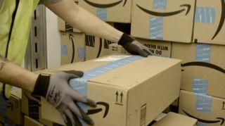 Amazon dosegao vrijednost od bilijun dolara