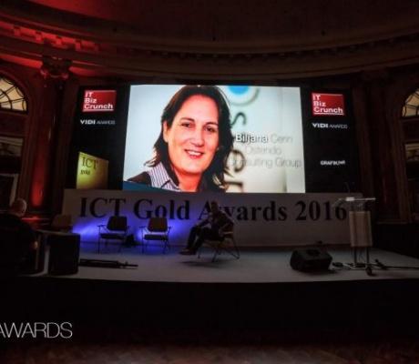 Biljana Cerin nominirana za Upravni odbor vodeće svjetske organizacije za cybersigurnost (ISC)²