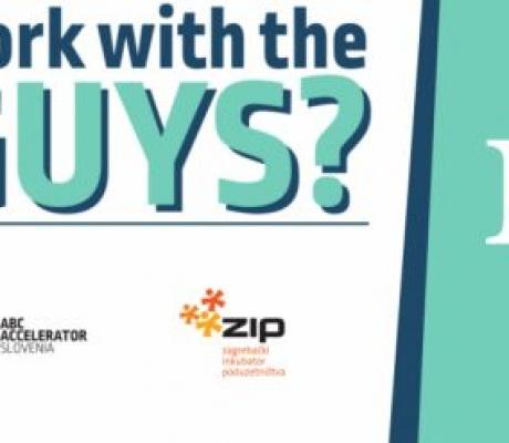 Predstavite svoj startup europskim korporacijama na Meet&Match eventu u zagrebačkom ZIP-u