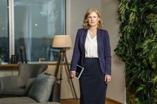Nova predsjednica Uprave IN2 grupe je Katarina Šiber Makar