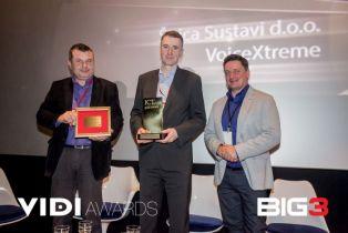 Špica sustavi dobili priznanje tržišta za rješenje VoiceXtreme