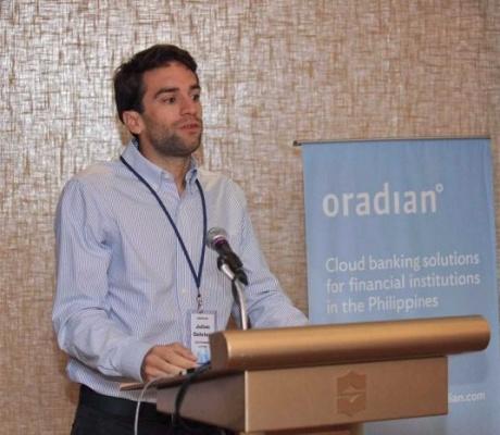 Zagrebački Oradian u utrci za titulu najinovativnijeg bankarskog softvera