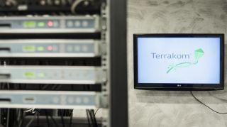Nadogradnja mreže u Terrakomu