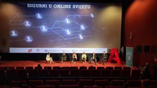 A1 Hrvatska i CSI: Kako do sigurnijeg interneta za mlade