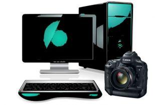Canon EOS DSLR, Mirrorless i PowerShot fotoaparate sada možete koristiti kao web kameru