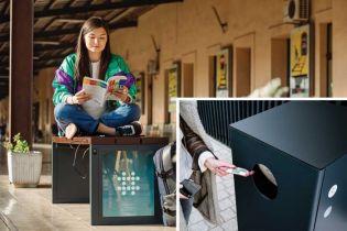 Hrvatski Include predstavio nove modele pametnih Steora klupa i Terra spremnike otpada