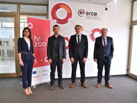 Uspostavlja se 100 Gbit/s mrežna e-infrastruktura u sklopu projekta HR-ZOO