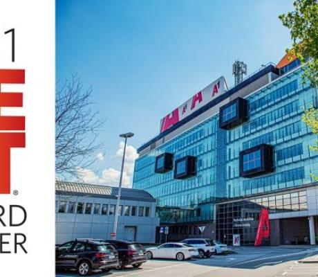 Tvrtka A1 Hrvatska osvojilasvjetsko priznanje za programe razvoja zaposlenikaATD Best Award