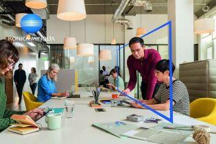 Konica Minolta: Sve što je potrebno za moderni hibridni ured