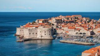 Dubrovnik želi uvesti električne taksije zbog zaštite baštine