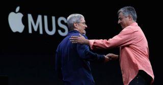 Apple Music prešao 40 milijuna pretplatnika