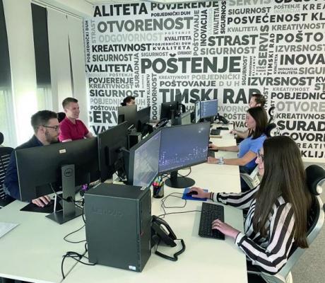 FINA: Programeri i inženjeri za razvoj naprednih javnih usluga