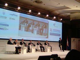 Održana 11. konvencija hrvatskih izvoznika