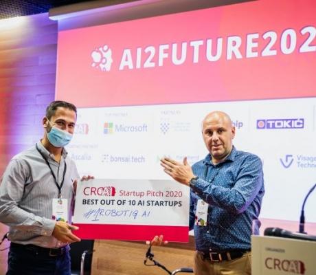 Konferencija AI2Future traži smjer razvoja umjetne inteligencije u Hrvatskoj